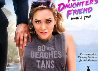 """Mia Malkova ,Danny Mountain In I Have a Wife – """"Your Daughter's Friend"""""""