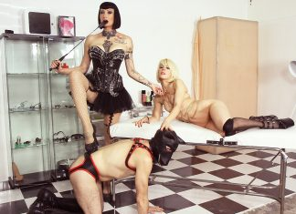 Dominate and Be Dominated