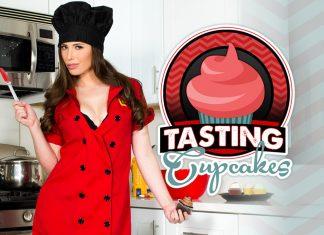 Tasting Cupcakes