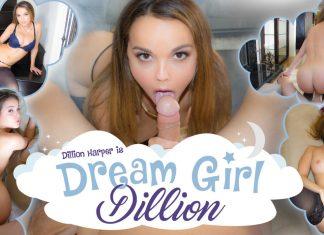 Dream Girl Dillion