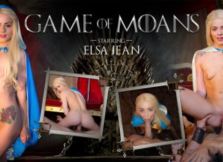 Game of Moans