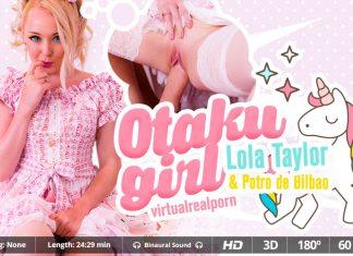 Otaku girl