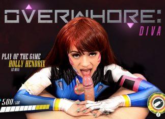 Overwhore: DiVa