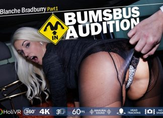 Bumsbus Audition 2