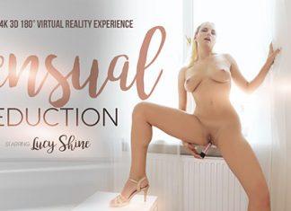 Sensual Seduction
