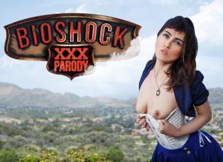 Bioshock XXX Parody