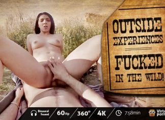 Outside experiences: Fucked in the Wild!
