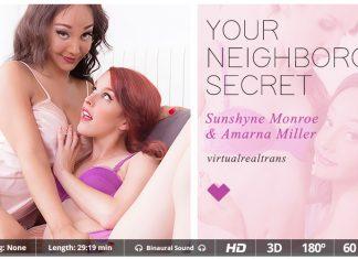 Your neighborg's secret