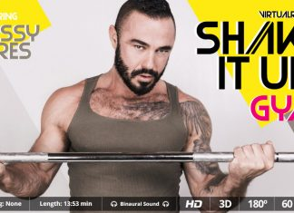 Shake it up! Gym
