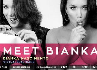 Meet Bianka