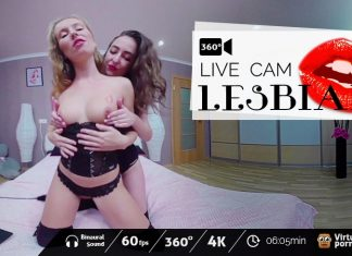 Lesbian Livecam