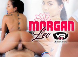 Morgan Lee GFE