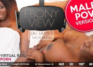 Ebony view (Male POV)