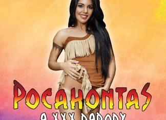 Pocahontas A XXX Parody