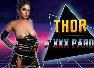 Thor (Valkyrie) A XXX Parody