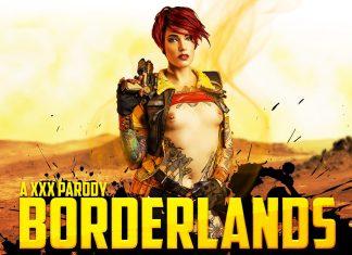Borderlands A XXX Parody