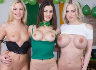 St. Patrick's Awesome Foursome