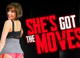 She's Got the Moves starring Annabelle Doll