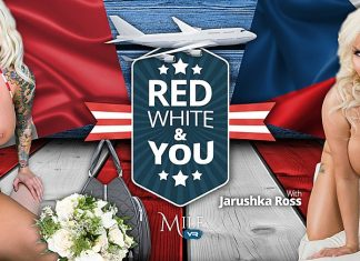 Red, White and You