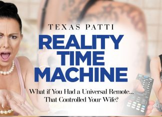 Reality Time Machine