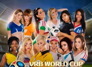 VRB World Cup 2018
