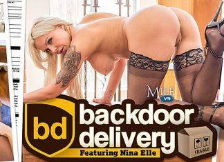 Backdoor Delivery
