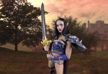 The Revenge of Lady Sylvanus