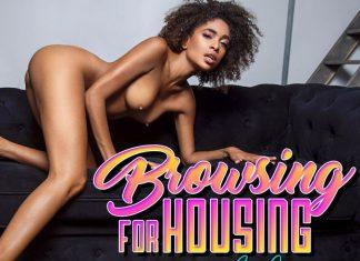 Browsing For Housing