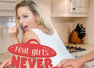 Real Girls Never Cook