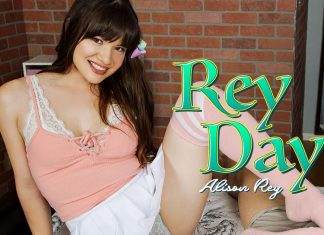 Rey Day