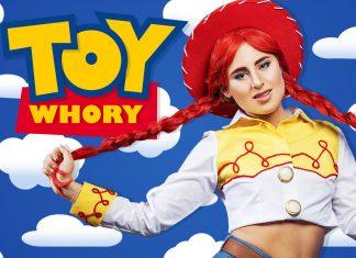 Toy Story A XXX Parody