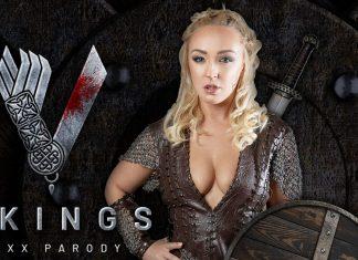 Vikings A XXX Parody