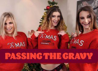 Passing the Gravy