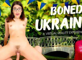 Boned In Ukraine