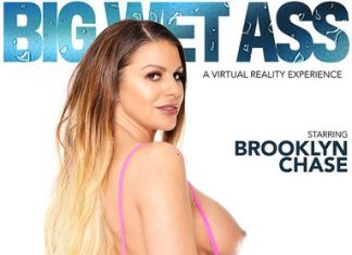 """Brooklyn Chase in """"Big Wet Ass"""""""