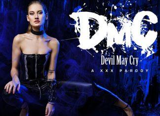 Devil May Cry A XXX Parody