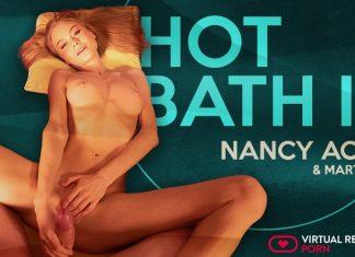 Hot Bath II