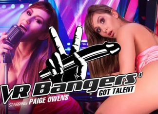 VR Bangers' Got Talent