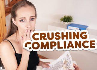 Crushing Compliance