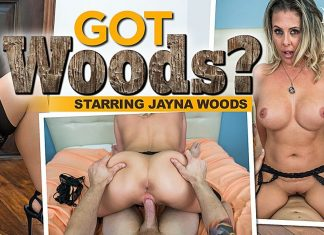 Got Woods?