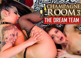 Champagne Room 3: The Dream Team
