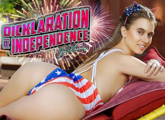 Dicklaration of Independence