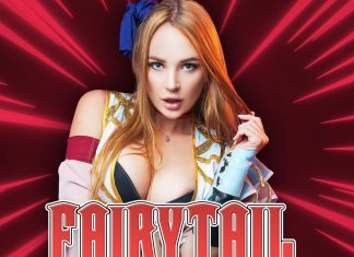 Fairy Tail A XXX Parody
