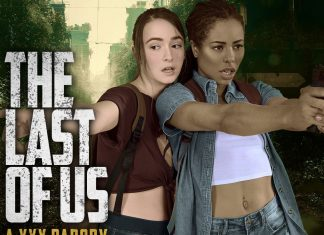 The Last Of Us A XXX Parody