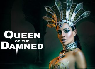 Queen Of The Damned A XXX Parody