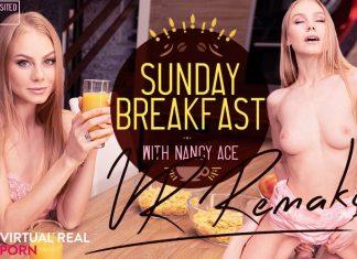 Sunday Breakfast Remake