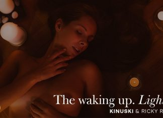 The waking up – Light off