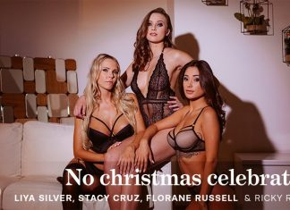 No christmas celebration