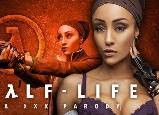 Half Life A XXX Parody
