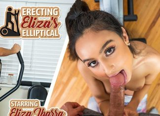 Erecting Eliza's Elliptical